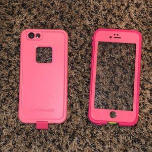 Lifeproof Case // Iphone 6